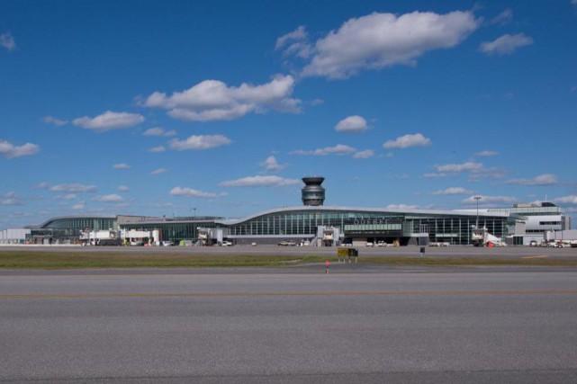 Aeroporto Quebec : Les hauts et bas de l aéroport québec maxime