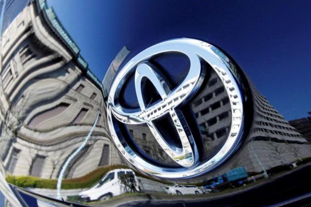 Qui a dit que la boîte manuelle était morte? Certainement pas Toyota. Le... (PhotoToru Hanai, archives Reuters)