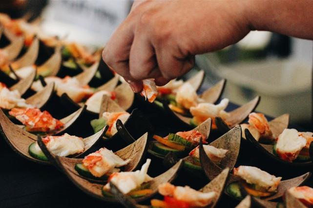Les Fêtes gourmandes de Lanaudière proposent de venir... (Photo tirée de la page Facebook de l'événement)