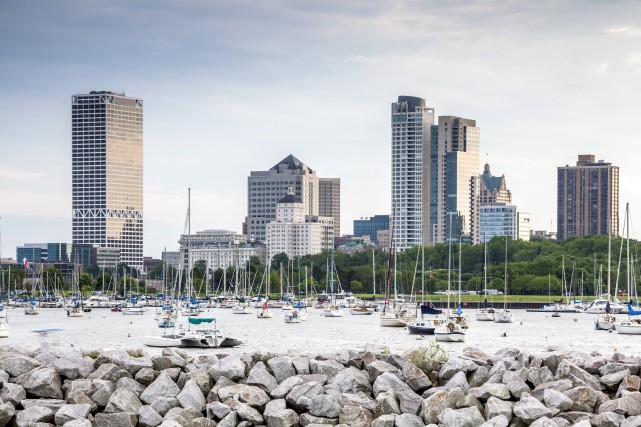 Milwaukee... (Photo thinkstock)