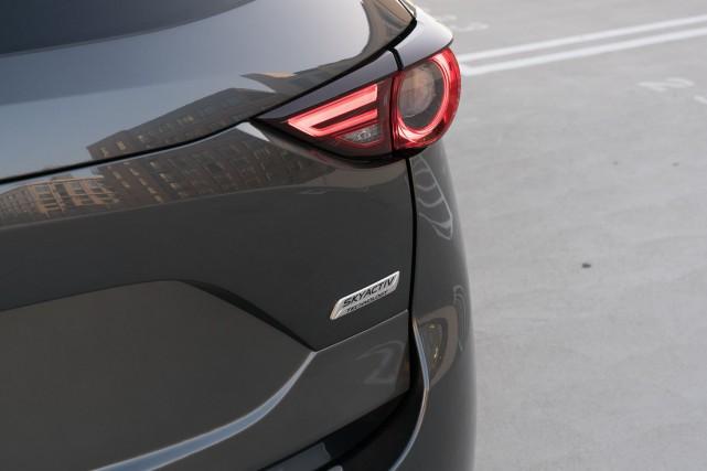 Selon les chiffres avancés par Mazda, les moteurs... (PHOTO FOURNIE PAR LE CONSTRUCTEUR)