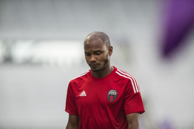 L'arrivée du nouvel entraîneur du Fury, Julian De... (Courtoisie, Orlando FC)