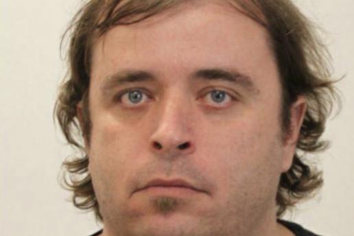 Yannick Lampron, 43 ans, l'individu qui était recherché après avoir quitté une...