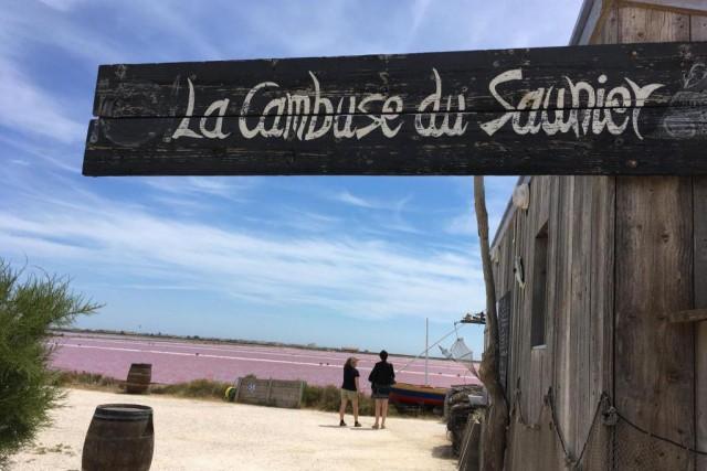 Corbeille 31 decembre 2017Voyage-canal du midiAnne Pelouas, collaboratrice... (Photo Anne Pélouas, collaboration spéciale)
