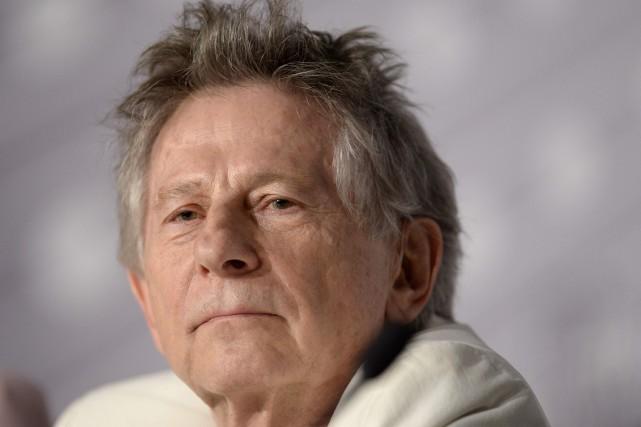 Roman Polanski fait toujours face à des poursuites... (photo ANNE-CHRISTINE POUJOULAT, AFP)