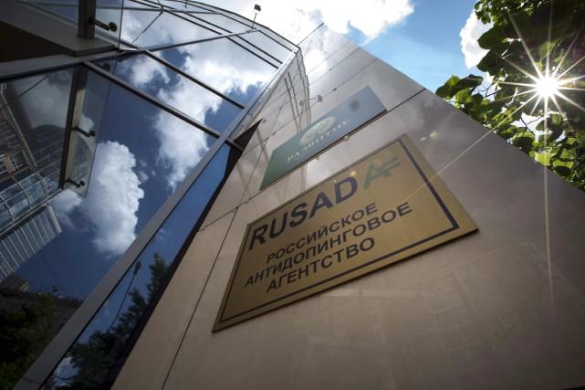 Le Comité international olympique a institué deux commissions... (Associated Press)