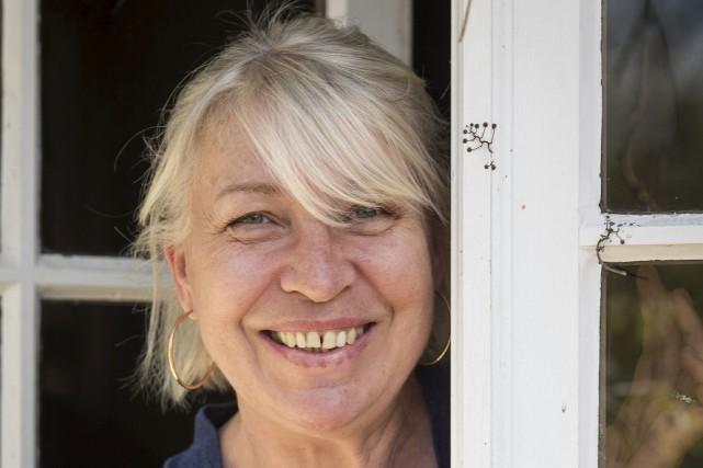 Isabelle Duquesnoy a effectué 10 ans de recherche... (Courtoisie, Éditions de La Martinière)