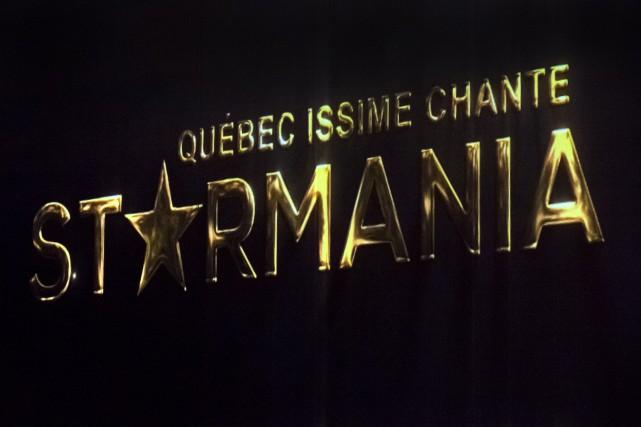 Le spectacle Starmania de Québec Issime sera présenté... (Spectre Média: Maxime Picard)