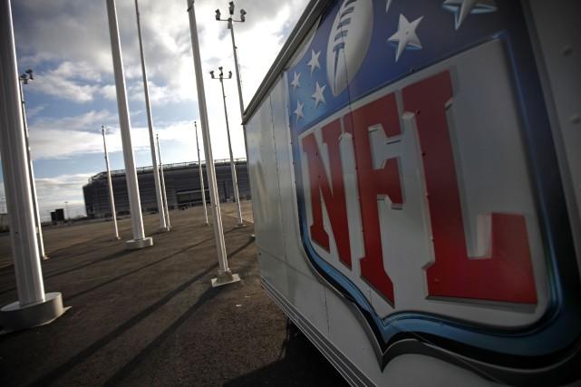 La NFL a conclu une entente de trois ans pour permettre aux Chinois de suivre... (Photo Mike Segar, archives Reuters)