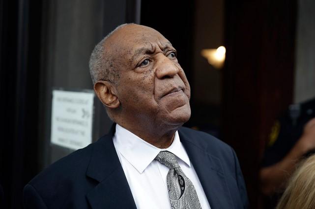 Bill Cosbysubiraen novembre unnouveau procès pour agression sexuelle... (PHOTO MATT ROURKE, ARCHIVES ASSOCIATED PRESS)
