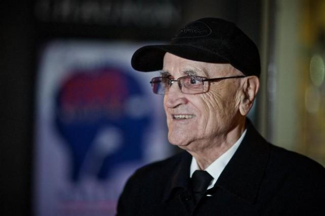 Serge Losique, président du FFM... (Photo André Pichette, Archives La Presse)