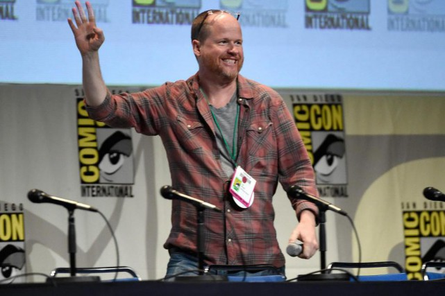 Joss Whedon... (Photo Chris Pizzello, archives Invision/Associated Press)