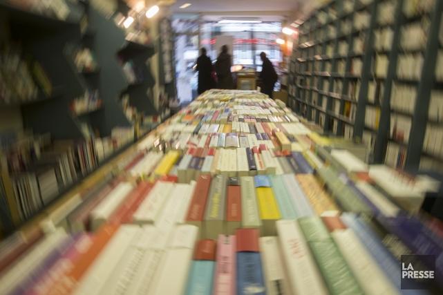 Le Lactumeest un recueil de 198 dessins et... (ARCHIVES LA PRESSE)
