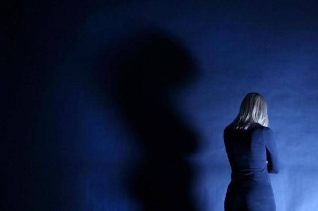 Le cerveau des hommes et des femmes se... (PHOTO Martin Chamberland, archives LA PRESSE)