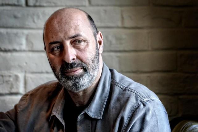 Le réalisateur français Cédric Klapisch... (Photo Bernard Brault, Archives La Presse)