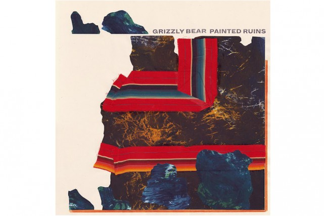 Painted Ruins, de Grizzly Bear... (image fournie par RCA/Sony)