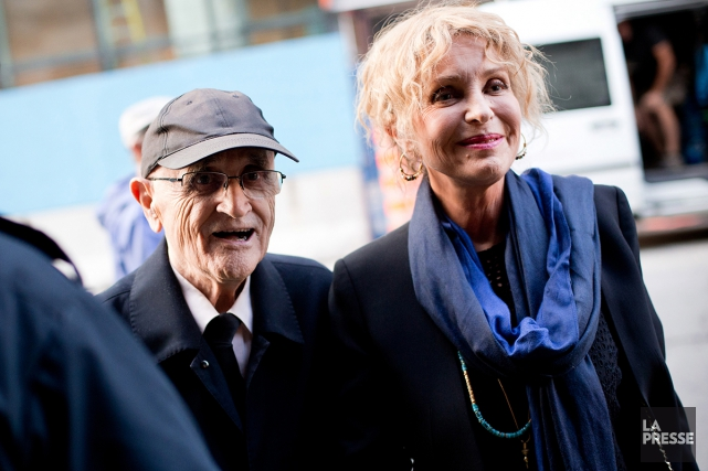 Le grand manitou du Festival des films du... (Photo Sarah Mongeau-Birkett, La Presse)