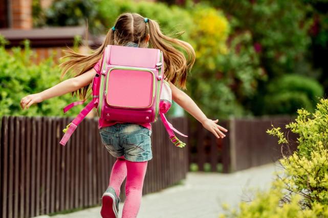 Pour la DreLarabie, les principaux problèmes des enfants... (123RF)