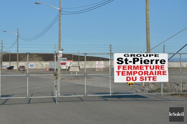 Le quadrilatère est délimité par le boulevard Louis-XIV,... (Photothèque Le Soleil, Yan Doublet)