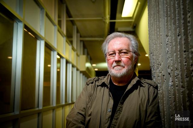 Le réalisateur Tobe Hooperen juillet 2014.... (PHOTO ALAIN ROBERGE, ARCHIVES LA PRESSE)