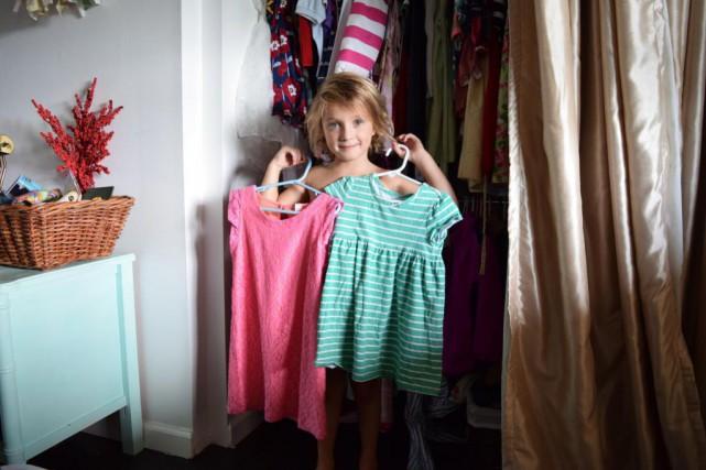 Dès l'âge de 5 ou 6ans (ou avant,... (Photo Thinkstock)