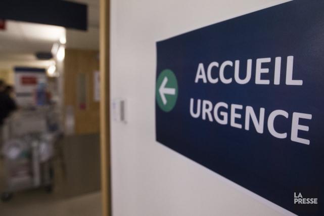 La Coalition avenir Québec (CAQ) a profité de l'ouverture de son caucus... (Archives La Presse)