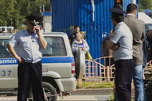 Les autorités russes ont ouvert des enquêtes pour... (Photo archives)