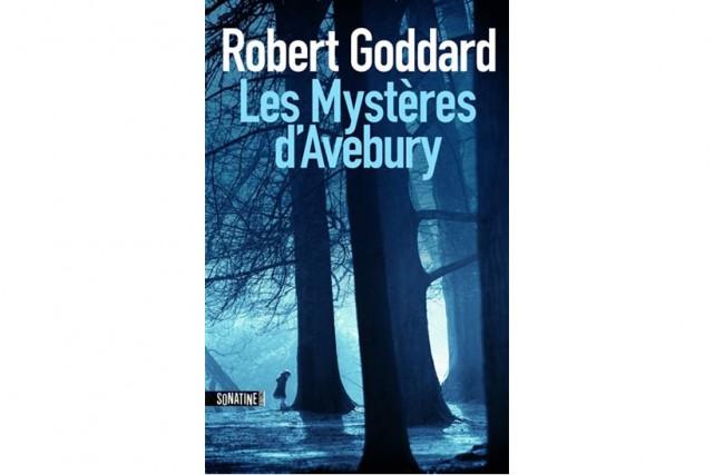 AvecLes mystères d'Avebury, Robert Goddard nous propose un double... (Image fournie par Sonatine)