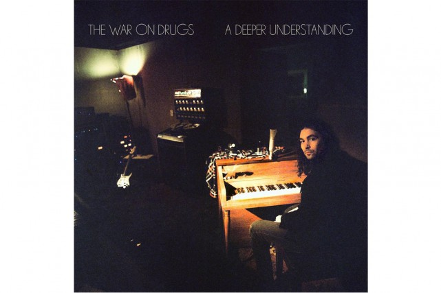 A Deeper Understanding de The War on Drugs... (Photo fournie par Atlantic)