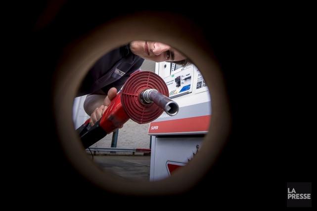 Les grossistes devraient accroître leurs prix en moyenne... (Photo archives La Presse)