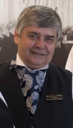 Jean-Pierre Gélinas... (Sylvain Mayer)
