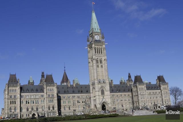 Ottawa puisera dans une enveloppe de 142 millions... (Archives, Le Droit)