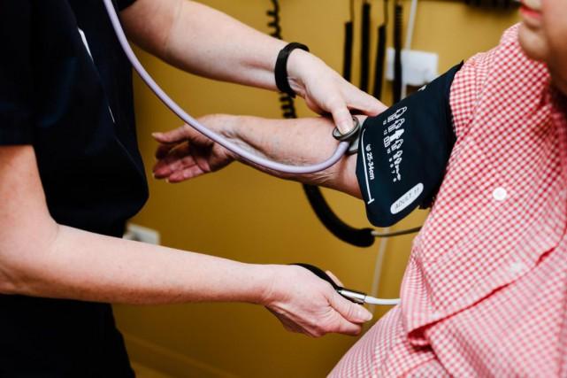 Au Québec, les médecins qui offrent directement des... (ARCHIVESTHE NEW YORK TIMES)