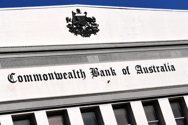 La plus grande banque australienne, assignée en justice pour violation des lois... (PHOTO AFP)