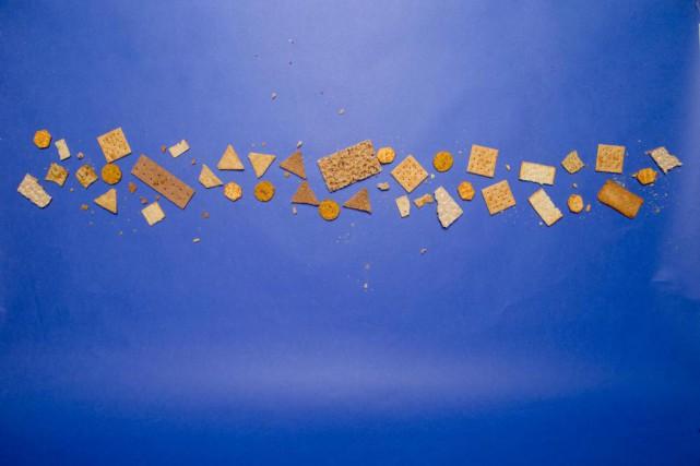 À l'apéro, en pique-nique ou dans la boîte... (Photo David Boily, La Presse)