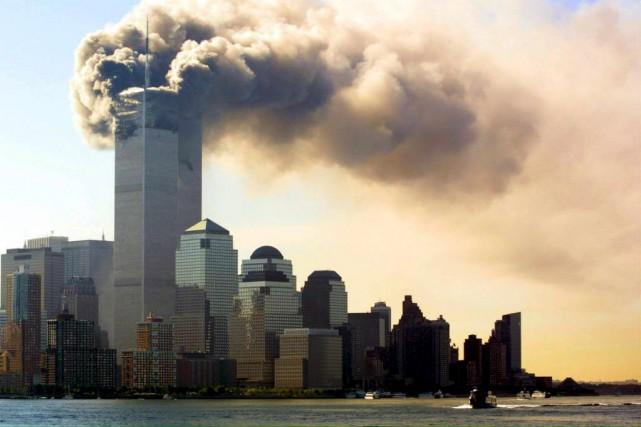 D'innombrables fois, depuis le 11 septembre 2001, quand... (Archives AFP, Hubert Micheal Boesl)