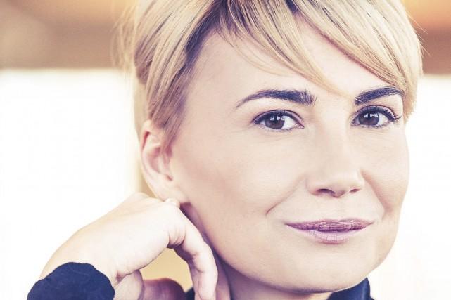 La Cowansvilloise d'origine Marie-Ève Beaulieu jouera Anne Dupuis,... (Annie Éthier)