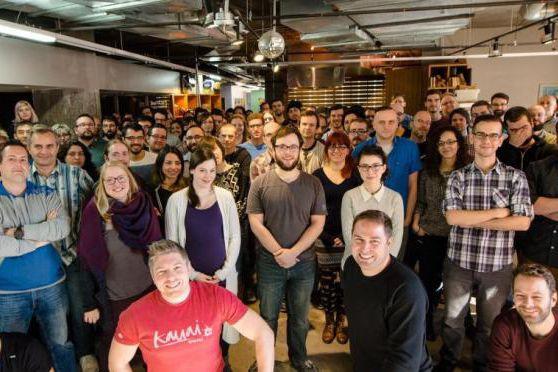 Le studio de jeux vidéo montréalais Hibernum, comptant... (Photo tirée du site internet d'Hibernum)