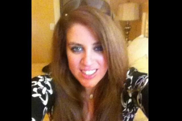 Valérie Mauricea été retrouvée morte, jeudi dernier, à... (Photo tirée de Facebook)