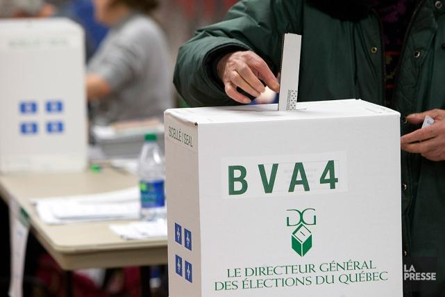 Le Parti libéral du Québec (PLQ) et la Coalition avenir Québec (CAQ) prétendent... (PHOTO ROBERT SKINNER, ARCHIVES LA PRESSE)