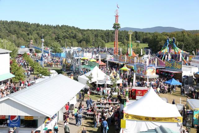 Plus de 20 000 personnes ont visité l'Expo... (Julie Catudal)