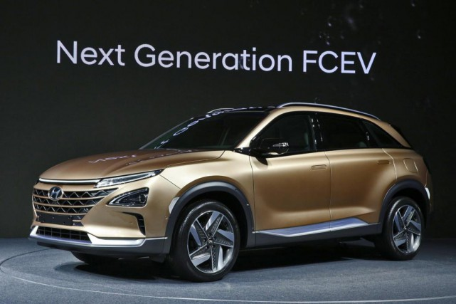 Hyundai Canada nous a confirmé son désir de... (PHOTO : HYUNDAI)