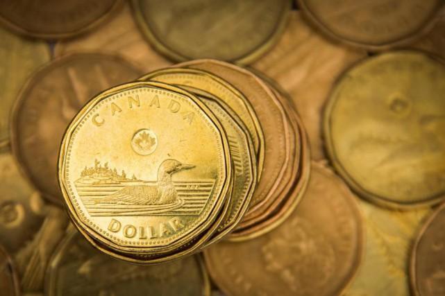 Une croissance de l'économie canadienne d'une ampleur inattendue amène certains... (PhotoMark Blinch, Archives Reuters)