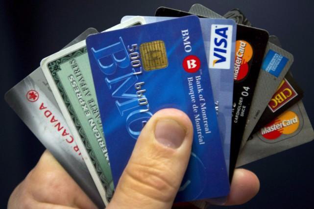 Bien que le niveau d'endettement des Québécois soit plus sain que la moyenne... (Archives PC)