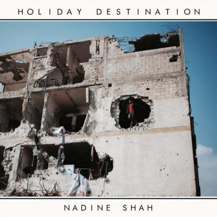 Holiday Destination deNadine Shah... (Image fournie par1965 Records)