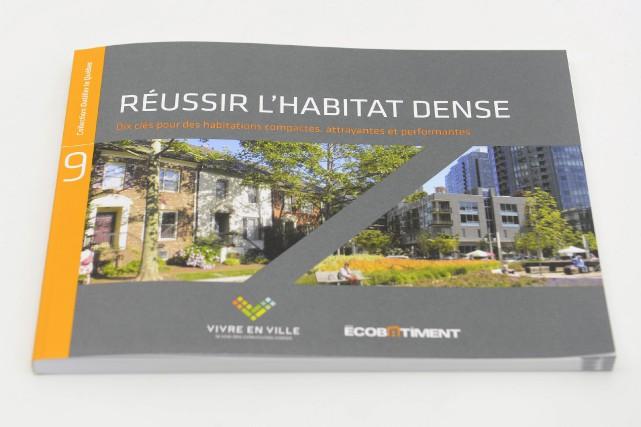 Plaidoyer pour des habitations compactes et attrayantes (Le Soleil, Yan Doublet)