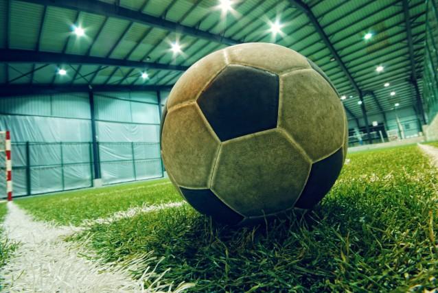 Le projet de stade de soccer intérieur tombe... (Photo 123RF)