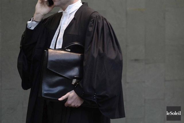 La crise des délais en matière criminelle est «en voie de se résorber», même si... (Photo Patrice Laroche, archives Le Soleil)