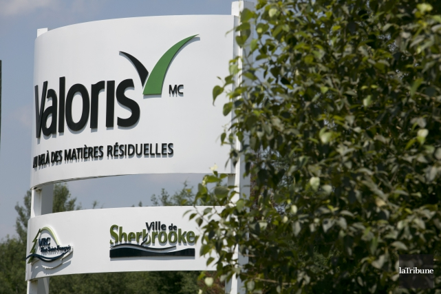 Après avoir annoncé une nouvelle hausse de ses tarifs le mois dernier, le... (Archives La Tribune, René Marquis)
