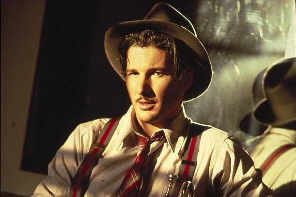 Richard Gere dans The Cotton Club... (Photo fournie par Orion Pictures)